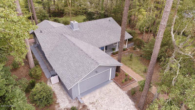 Carolina Shores NC Single Family Home For Sale: $189,900