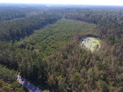 New Bern Residential Lots & Land For Sale: 665 Old Pollocksville Road