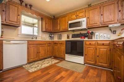 Richlands Single Family Home For Sale: 197 Comfort Road