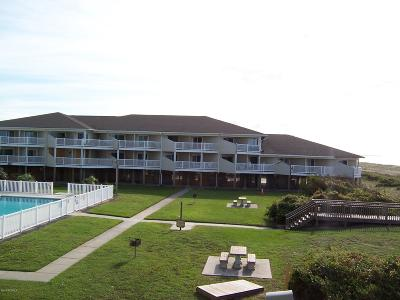 Oak Island NC Condo/Townhouse For Sale: $365,000