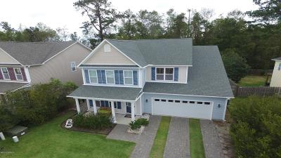 Wilmington Single Family Home For Sale: 1113 Deer Hill Drive