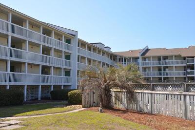 Emerald Isle Condo/Townhouse For Sale: 10300 Coast Guard Road #105d