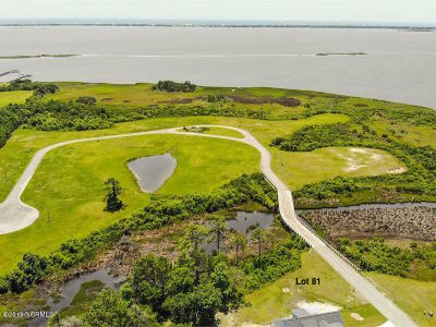 Newport Residential Lots & Land For Sale: 603 Fishermans Point