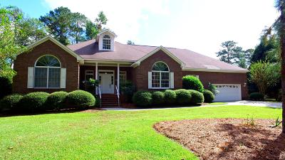 New Bern NC Single Family Home For Sale: $380,000