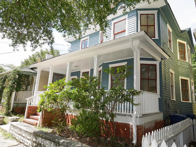Wilmington Single Family Home For Sale: 422 S 5th Avenue