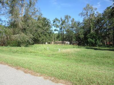 Lake Waccamaw Residential Lots & Land For Sale: 211 E Live Oak Street