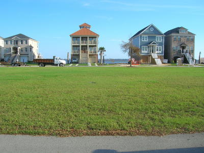 Newport Residential Lots & Land For Sale: 112 Hollings Ct