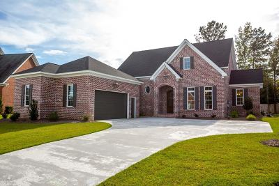 Greenville NC Single Family Home For Sale: $419,900
