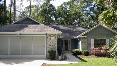 Carolina Shores Single Family Home For Sale: 49 Bayberry Circle