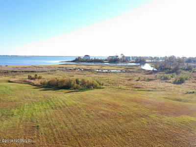 Newport Residential Lots & Land For Sale: 600 Lanyard Drive