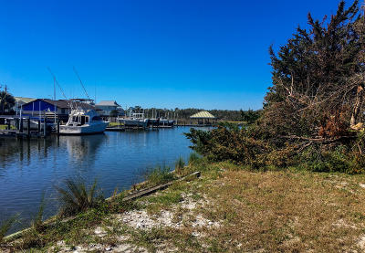 Atlantic Beach Residential Lots & Land For Sale: 141 Sound Drive