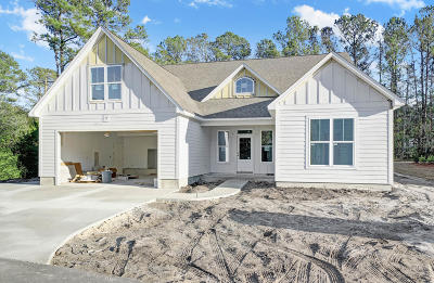 Wilmington Single Family Home For Sale: 2803 Panamera Way