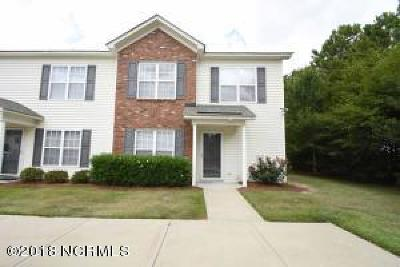Winterville Condo/Townhouse For Sale: 4255 Dudleys Grant Drive #K