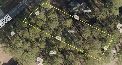 Jacksonville Residential Lots & Land For Sale: 318 Lakewood Drive