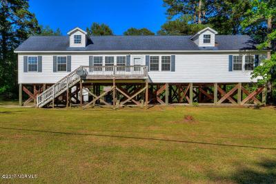 Jacksonville Rental For Rent: 209 Red Oak Street