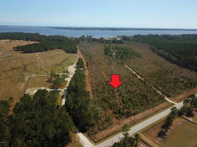 Newport Residential Lots & Land For Sale: Old Winberry Road