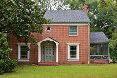 Greenville NC Single Family Home For Sale: $425,000