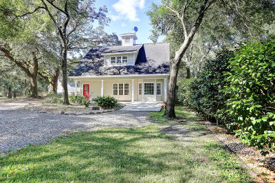 Wilmington Single Family Home For Sale: 9717 River Road