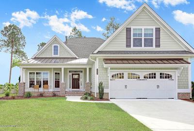 28451 Single Family Home For Sale: 1363 Still Bluff Lane