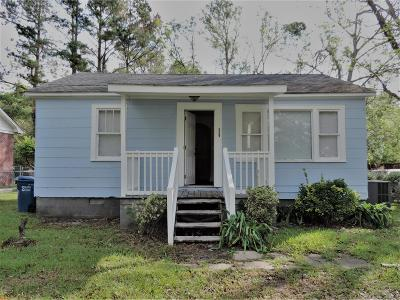 Wilmington Single Family Home For Sale: 526 Manly Avenue