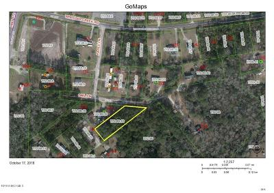 Sneads Ferry Residential Lots & Land For Sale: Owl Lane