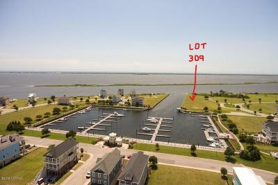 Newport Residential Lots & Land For Sale: 432 Ixon Place