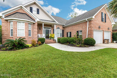 Wilmington Single Family Home For Sale: 643 Spencer Court