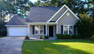 New Bern NC Rental For Rent: $1,350