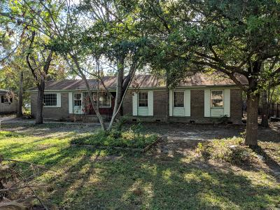 Wilmington Single Family Home For Sale: 126 Spartan Road