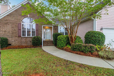 Wilmington Single Family Home For Sale: 3503 Donegal Place