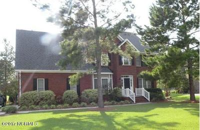 New Bern NC Rental For Rent: $1,800