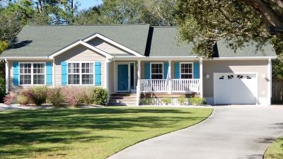 Supply Single Family Home For Sale: 2569 Waterscape Drive SW