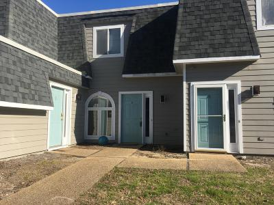 Wilmington Single Family Home For Sale: 6328 Wrightsville Avenue #H5
