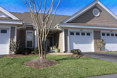 Morehead City Condo/Townhouse For Sale: 103 Windchime Court
