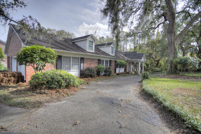 Belville Single Family Home For Sale: 716 River Rd. SE