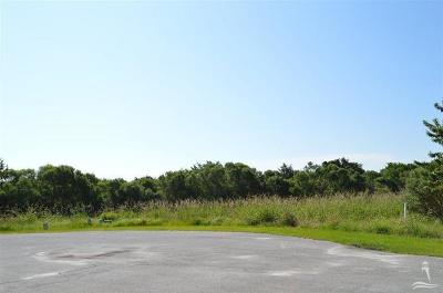 Holden Beach Residential Lots & Land For Sale: 845 Heron Landing Wynd