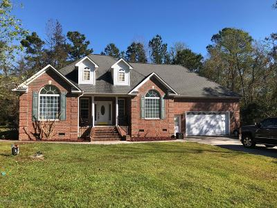 Pelican Reef Single Family Home For Sale: 811 Royal Tern Drive