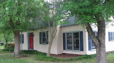Arapahoe Single Family Home For Sale: 8651 Nc Highway 306 S