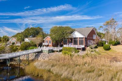 Single Family Home For Sale: 4904 Eastport Boulevard