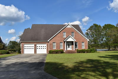 Whiteville NC Single Family Home For Sale: $419,900
