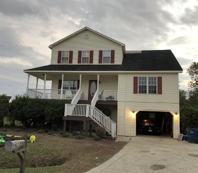 Jacksonville Single Family Home For Sale: 159 Forest Bluff Drive