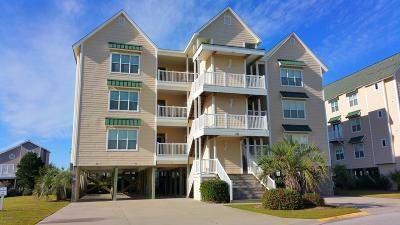 Ocean Isle Beach Condo/Townhouse For Sale: 179 Via Old Sound Boulevard #B