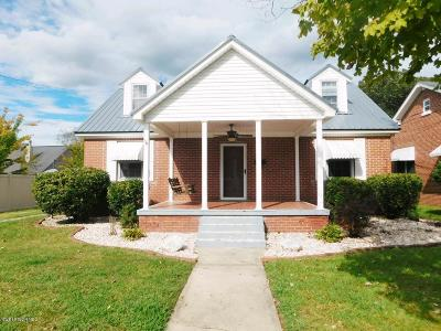 Farmville Single Family Home For Sale: 4212 Grimmersburg Street