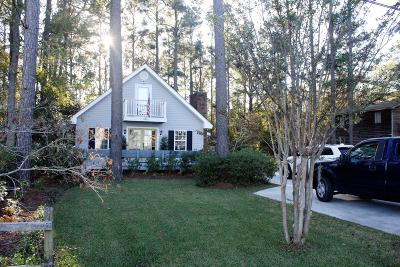 Lake Waccamaw Single Family Home For Sale: 914 Waccamaw Shores Road
