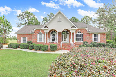 Single Family Home For Sale: 1794 Red Cardinal Lane SE
