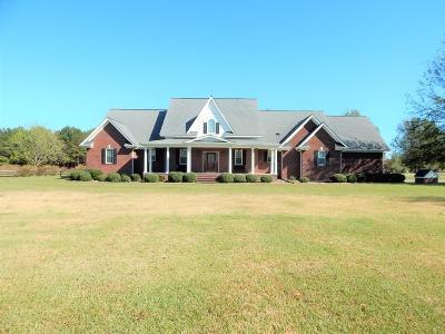 Beulaville Single Family Home For Sale: 105 Roland Batchelor Road