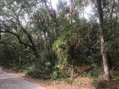 Residential Lots & Land For Sale: 15 Sabal Palm Trail
