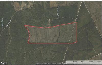 Lake Waccamaw Residential Lots & Land For Sale: Off State Road 1730