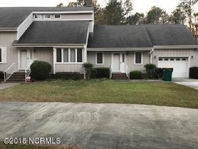 Whiteville NC Single Family Home For Sale: $310,000