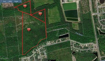 Residential Lots & Land For Sale: 1, 3, 4 Ocean Aire SW Road SW